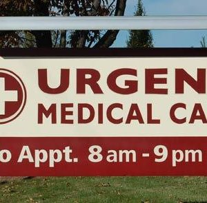 urgent care credentialing service